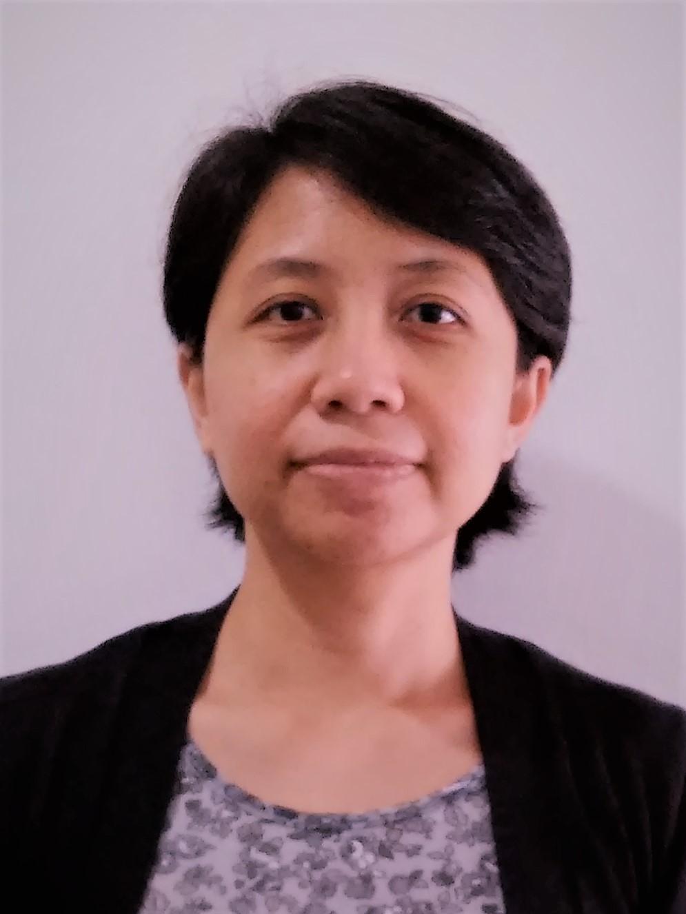 Dr. Kiki Vierdayanti, M.Sc.