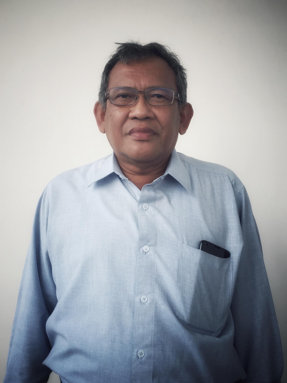 Dr. Moedji Raharto
