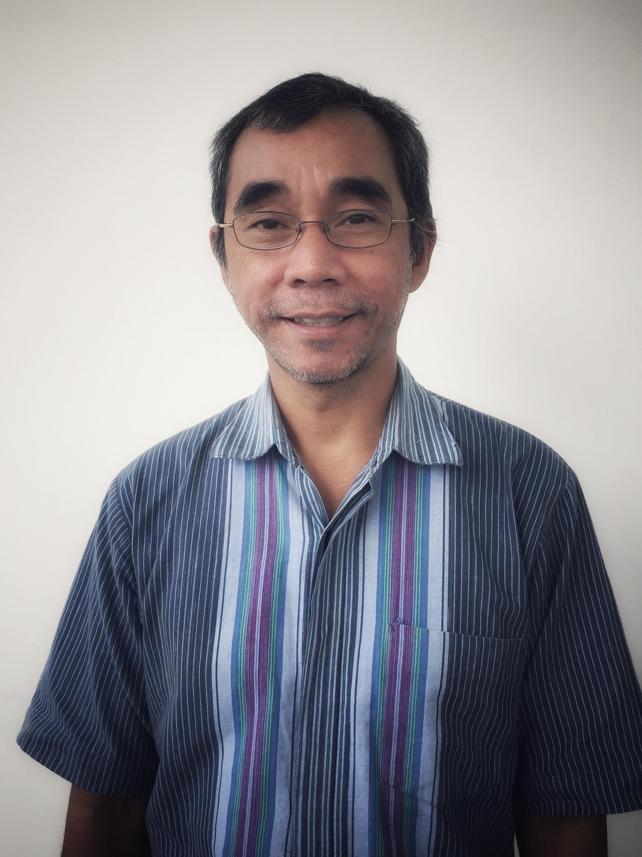 Dr. Mahasena Putra, M.Sc.