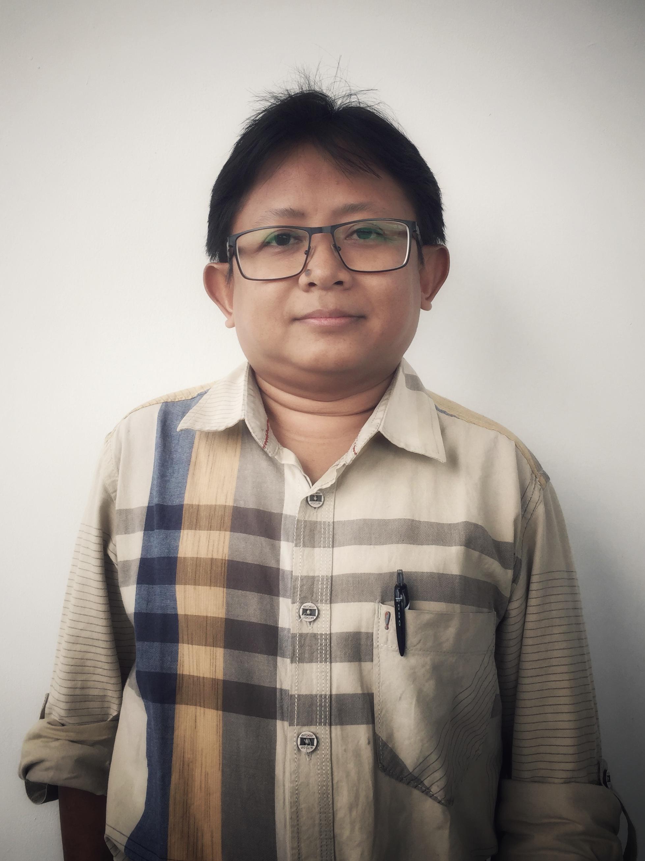 Dr. rer. nat. Mochamad Ikbal Arifyanto, M.Sc.