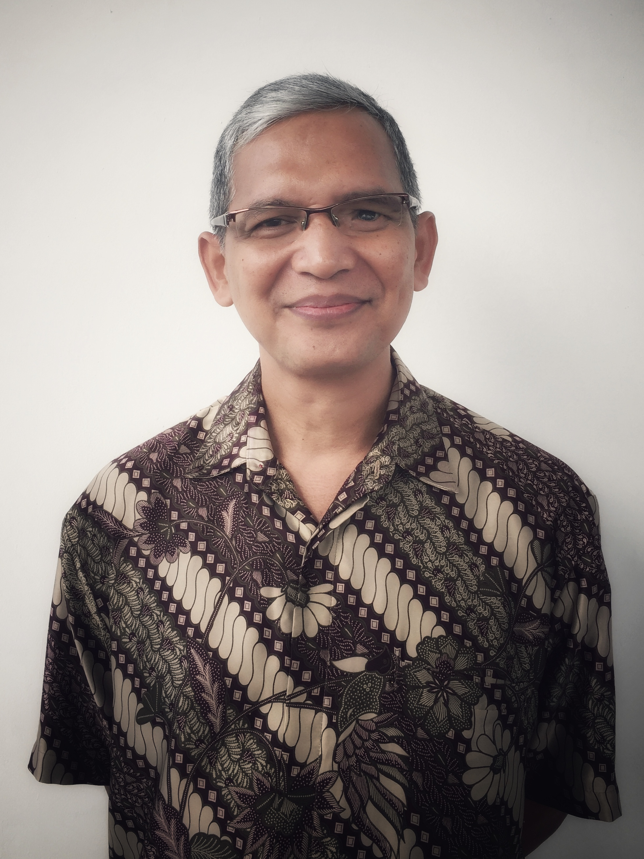 Dr. Dhani Herdiwijaya M.Sc.