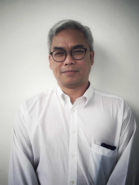 Prof. Dr. Taufiq Hidajat