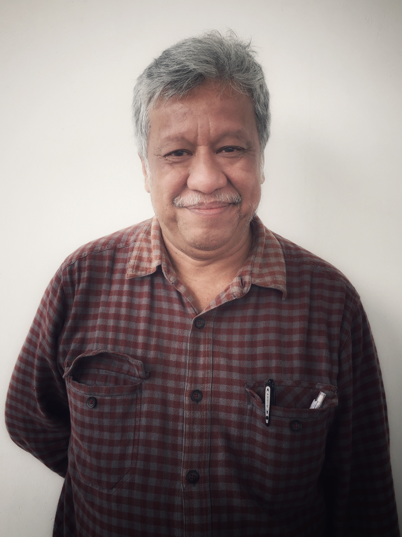 Dr. Hakim Luthfi Malasan, M.Sc.
