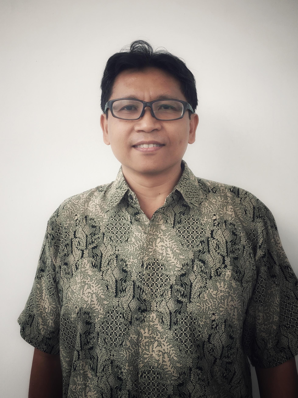 Dr. Budi Dermawan, M.Sc.