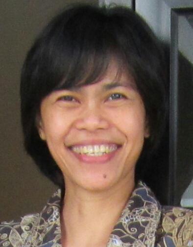Premana Wardayanti Premadi, Ph.D.