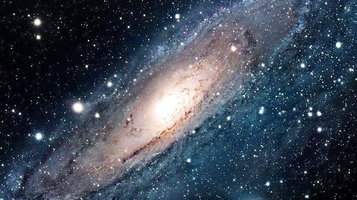Galaksi dan Kosmologi
