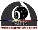 60 Tahun Pendidikan Astronomi di Indonesia