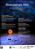Khatulistiwa Astronomi Indonesia Dulu, Kini, dan Esok